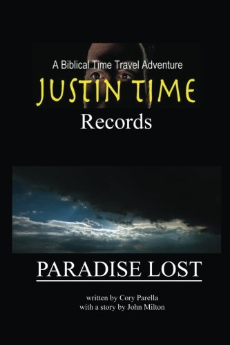 Justin Time Records Paradise Lost