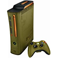 Microsoft Xbox 360 20GB Halo 3 Special Edition 20GB Wifi Multicolor - videoconsolas (Xbox 360, IBM PowerPC, Unidad de disco duro, 20 GB, DVD, 10,100 Mbit/s)