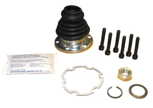 Rein BKN0024R CV Boot Kit