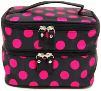 40f3a6cccf7b Shopping Black - Cosmetic Bags - Bags & Cases - Tools & Accessories ...