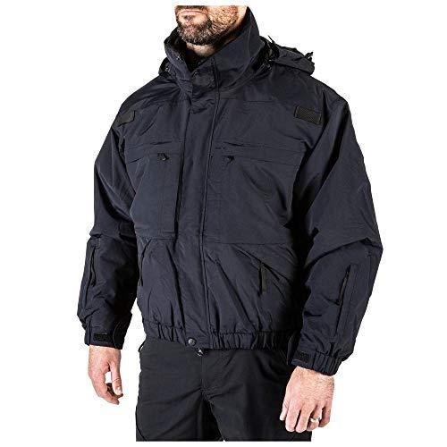 ladies jacket removable sleeves - 5