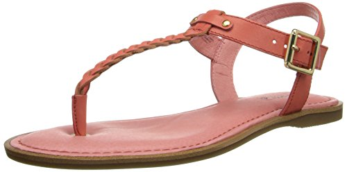 Sandal Coral Sperry Women Top Sider Virginia IAPPWXwq