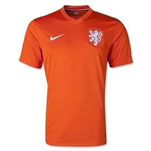 Amazon.com : Nike Holland Netherlands Dutch National Team