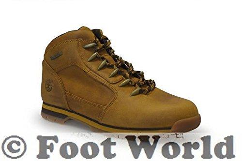 Timberland Grafton Caminante Trigo Hombres Botas