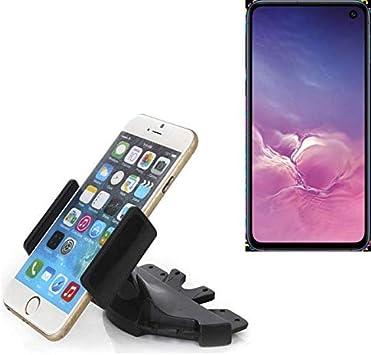 K-S-Trade® Ranura De CD Smartphone Soporte para Samsung Galaxy ...
