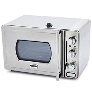 Wolfgang Puck Convection Oven Manual