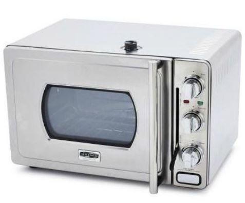 Wolfgang Puck Pressure Oven 1700Watt Technology