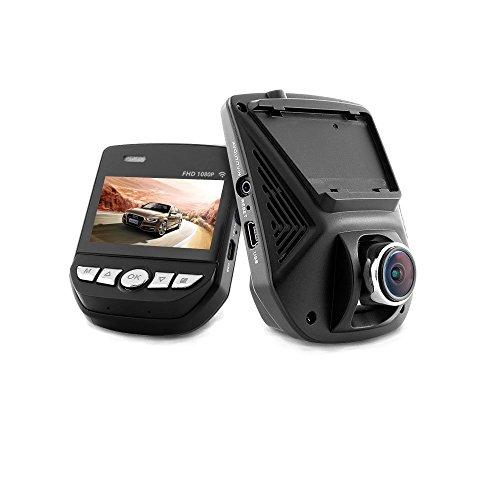 azdome a305 dash cam mini hidden car recorder dashboard dvr camera with full hd1080p lcd. Black Bedroom Furniture Sets. Home Design Ideas