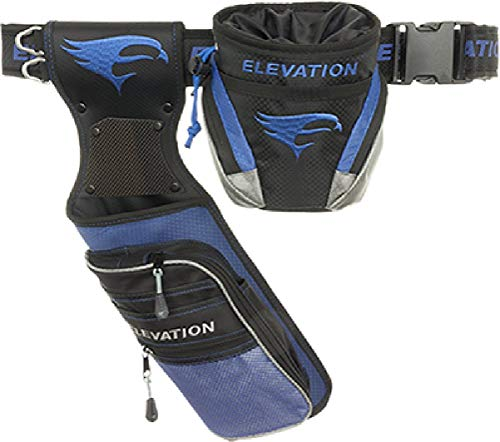 Elevation Nerve Field Quiver Package