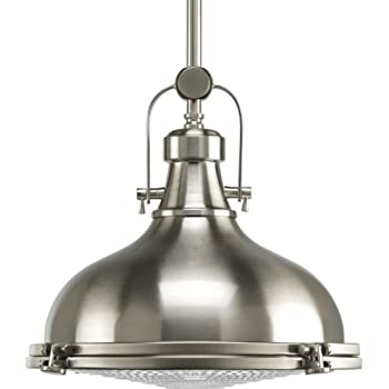 Quoizel Er1814is Emery 50 Inch Pendant With 1 Light