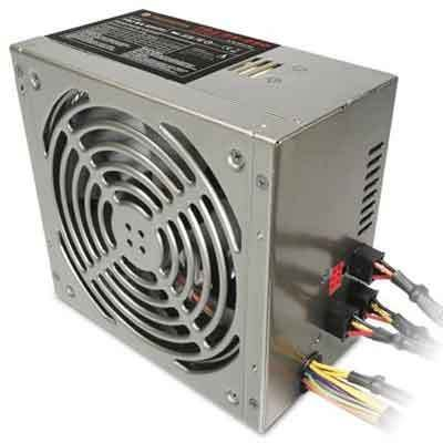 Схема purepower rx 450w
