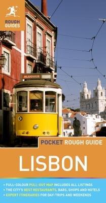Download Pocket Rough Guide Lisbon [With Map][PCKT ROUGH GD LISBON 2/E][Paperback] pdf