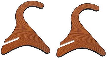 Wooden Stand Portable Bracket Holder Shelf Mount for Ukulele Violin Mandolin Banjo