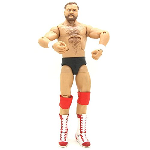 arn anderson action figure - 7
