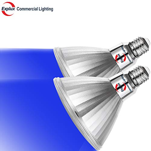 Blue And Red Led Light Bulbs in US - 9