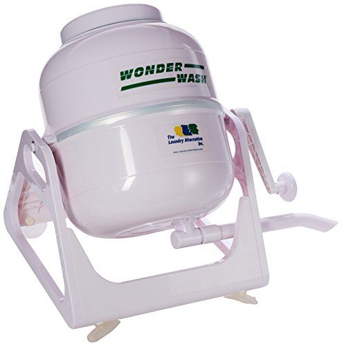 Laundry Alternative Wonderwash Non electric Portable