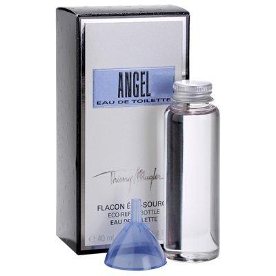 Mugler Angel Eau De Toilette for Women Refill