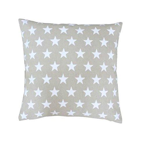 Funda de almohada estrella cojines del sofá cojín estrellas ...