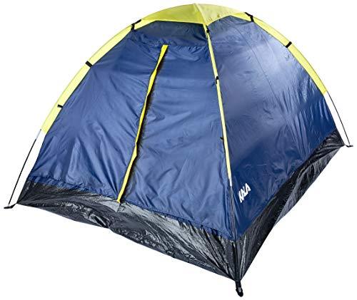 Kala 360309 Barraca San Valentin, Ideal Para Camping e Praia, para 3 Pessoas