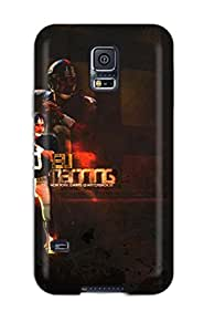 Galaxy S5 Hard Case With Awesome Look - KkQERvz16647lYRCC