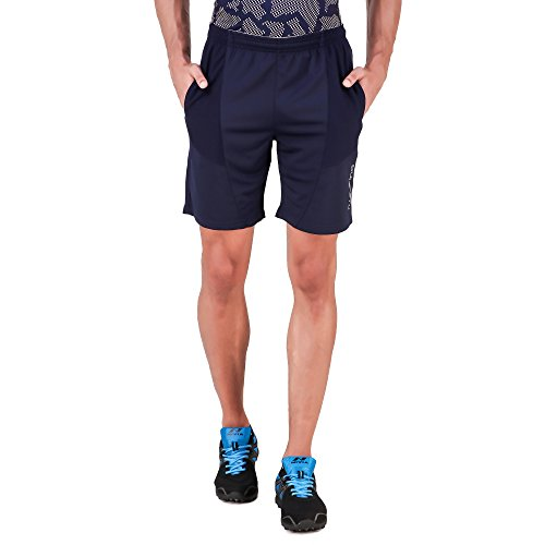 Nivia Sporty -2 Moss Kintted Short Price & Reviews