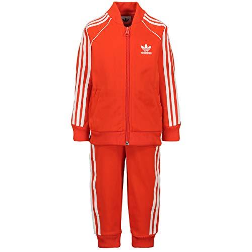 Adidas SuperstarMulticolor SuperstarMulticolor Baby Tuta Adidas kidsnaractBianco Tuta Baby kidsnaractBianco ebWE9H2IYD
