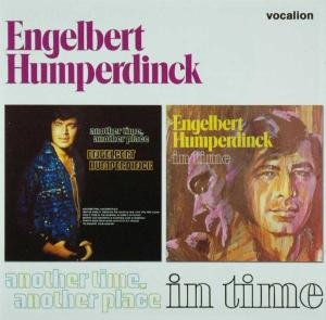 Another Time Another Place / In Time by Humperdinck, Engelbert