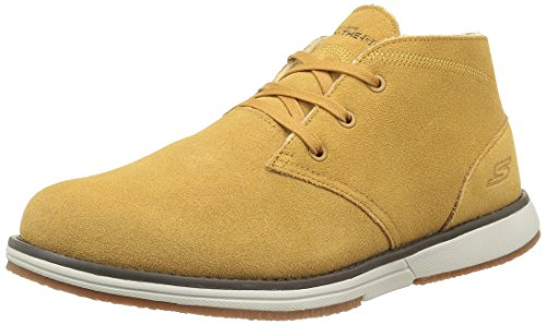 Fitness Uomo Wtn da Skechers On Go Beige The Scarpe aq6qXYw18