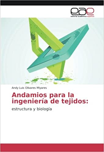 Amazon Fr Andamios Para La Ingeniería De Tejidos