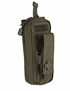 Tactical 5.11 Unisex Adult 3.6 Medical Kit Pouch