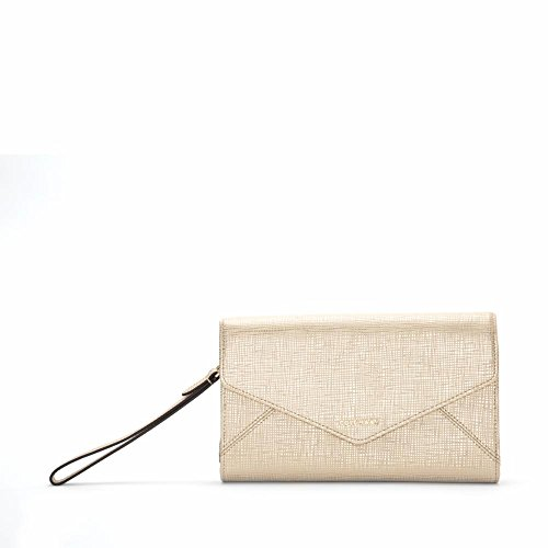 Cole Haan Handbag Women's Abbot Gold Reg