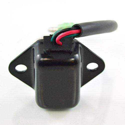 Voltage Regulator Rectifier for Yamaha FX 1 GP SJ Super Jet VXR Wave Blaster Raider Runner XL 650 700 760 cc 1990-2013 ()