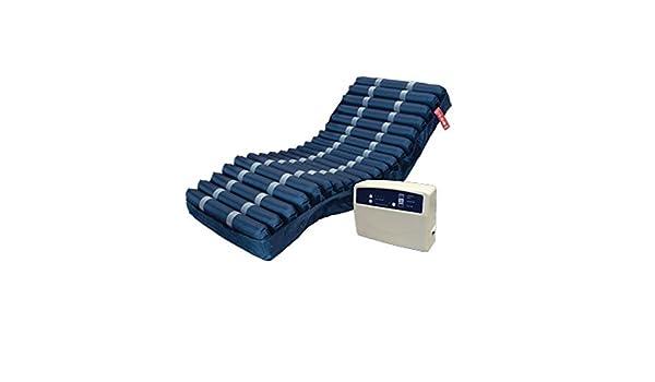 Colchón antiescaras de aire dinámico con compresor digital Sensitiv700: Amazon.es: Juguetes y juegos