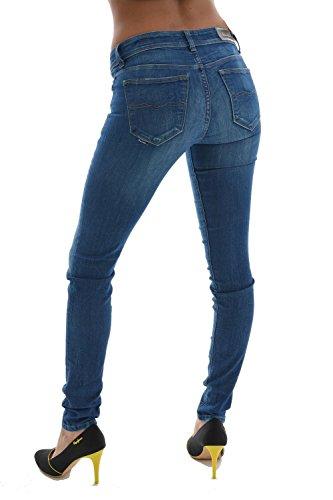 Jeans Salsa Donna Salsa Donna Pantaloni Jeans qPtZnq
