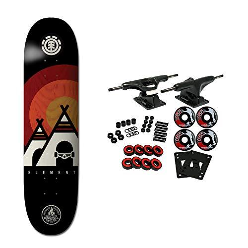 (Element Skateboards Complete Aware Spain 7.8