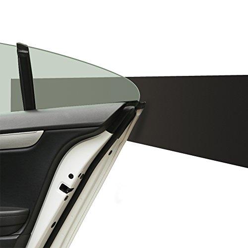 Overhead Door Protection : Ghb garage car door protector