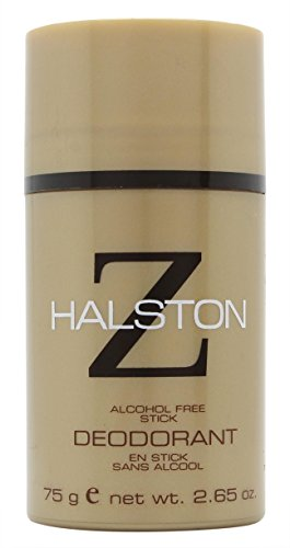 Halston Z by Halston for Men. 2.6 Oz Deodorant -