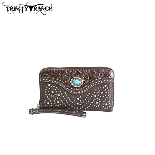 tr14-w003-montana-west-trinity-ranch-tooled-design-wallet-coffee