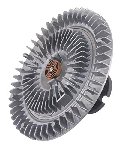 2784 Engine Cooling Fan Clutch - fit Chevrolet K2500 Express 3500 GMC C1500 C2500 Suburban 22145 ()