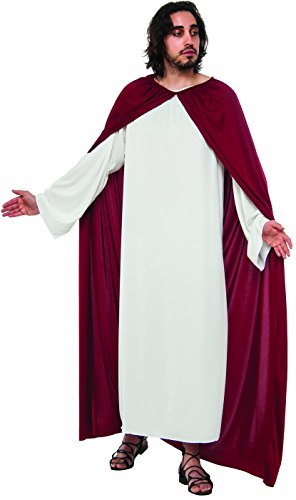 Rubie's Costume Co Jesus Costume - Chest Size 42-46 -