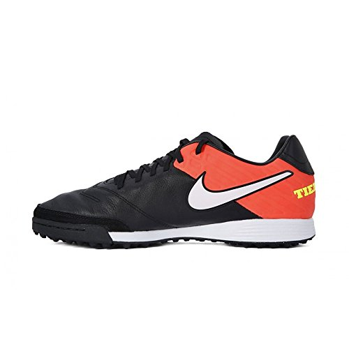 Pictures of NIKE Tiempox Mystic V Turf Shoes 819224 3