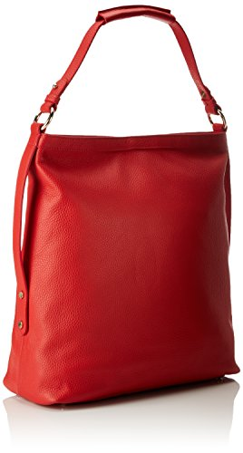 Schraut bolsos Red de y Central Shoppers Steffen Mujer North hombro Park Rojo dHqnwPY