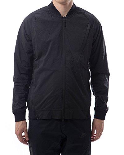 Top jacket for men nike 832190 010 for 2020