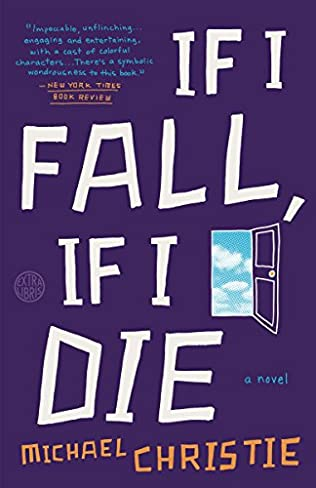 book cover of If I Fall, If I Die