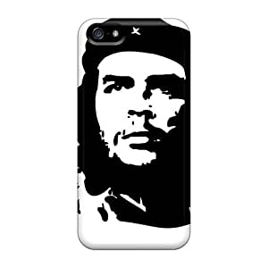 High-end Case Cover Protector For Iphone 5/5s(che Guevara)