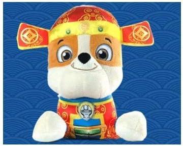 DXMRWJ ぬいぐるみぬいぐるみ犬のおもちゃ人形アクションフィギュアぬいぐるみぬいぐるみ動物ギフト15センチ