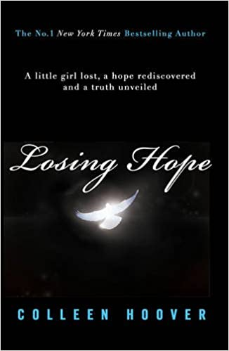 Image result for losing hope by colleen hoover