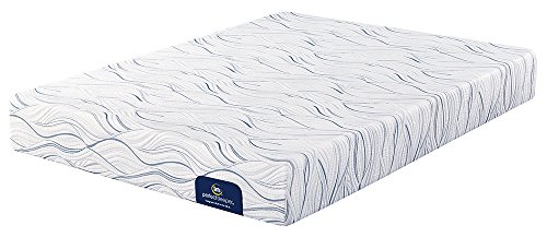 Cheap Serta Perfect Sleeper Luxury Firm 400 Memory Foam Mattress, King