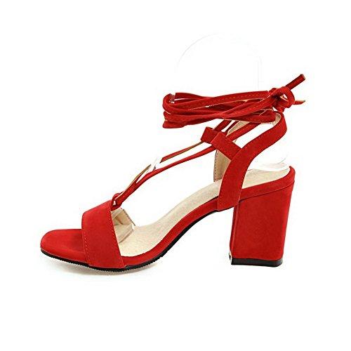 AdeeSu Donna Red Donna Red AdeeSu Ballerine Ballerine AdeeSu Ballerine Red AdeeSu Ballerine Donna Donna AdeeSu Red 7YHqn