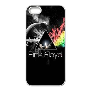 IPhone 5,5S Phone Case for Pink Floyd Classic theme pattern design GPKFDCT819011